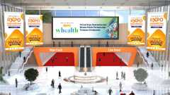 Dukung kebangkitan pariwisata Tanah Air, WHEALTH Tourism 2021 digelar